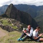 7 Merveilles du Monde - Machu Picchu