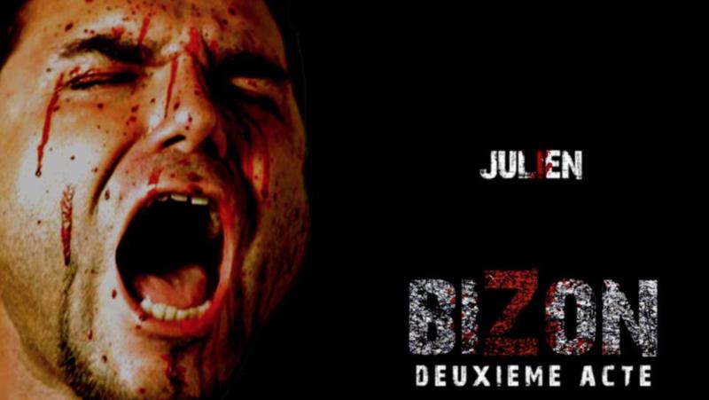 julien - un film de ludovic goujon - avec olivier cottereau - a304prod