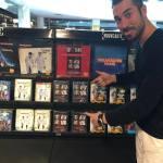 BIZON en vente DVD
