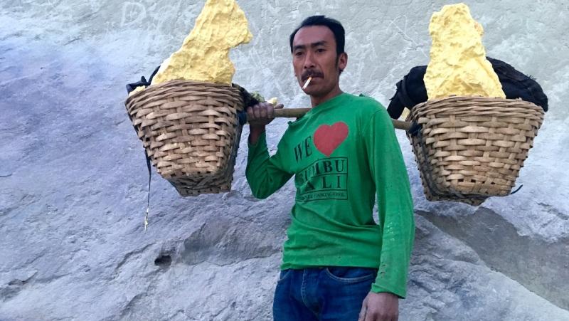 cyril delon - travel trip - indonésie